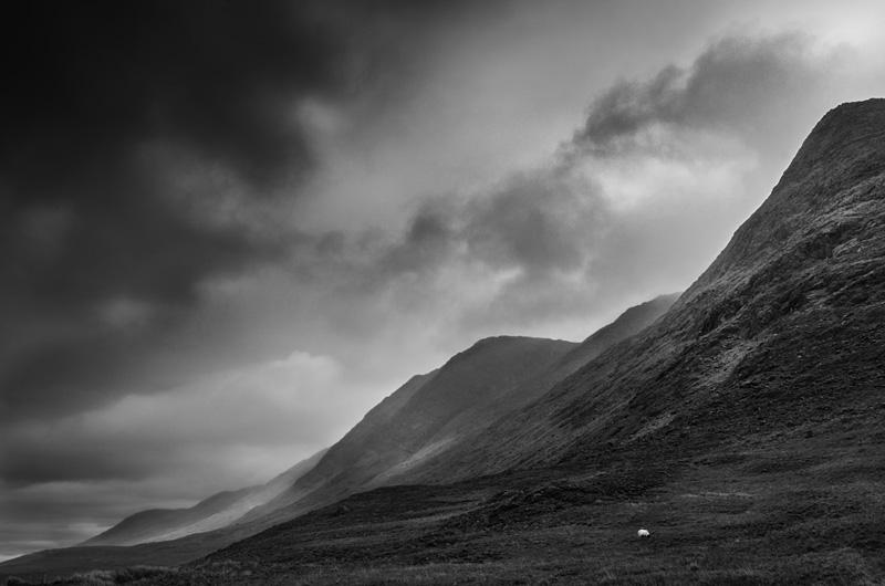Irish hills by John Mee Photography